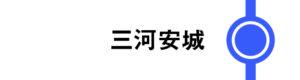 三河安城はすべてのこだまが停車します。
